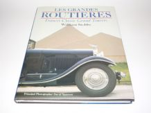 LES GRANDES ROUTIERES : FRANCE'S CLASSIC GRAND TOURERS.(Stobbs 1990)